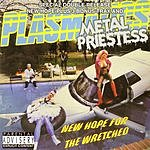 Plasmatics Metal Priestess (Parental Advisory)