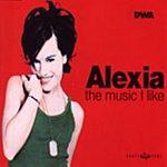 Alexia The Music I Like (6-Track Maxi-Single)