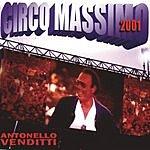 Antonello Venditti Circo Massimo 2001