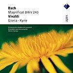 Michel Corboz Magnificat in D Major, BWV 243/Gloria in D Major, RV.589/Kyrie in G Minor, RV.587