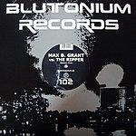 Max B. Grant Gimme Five (3-Track Single)
