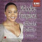 Barbara Hendricks Melodies Françaises