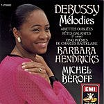 Barbara Hendricks Debussy: Melodies