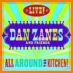 Dan Zanes & Friends All Around The Kitchen! Live!