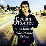 Declan O'Rourke Christmas Wine (3-Track Maxi-Single)