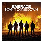 Embrace I Can't Come Down (Live) (3-Track Maxi-Single)