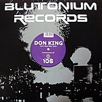 Don King Don't Beat Mike Tyson / 5 Seconds (4-Track Maxi-Single)