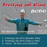 Bodo Freitag Ab Eins (Single)