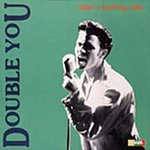 Double You Who's Fooling Who (6-Track Maxi-Single)
