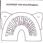 Alexander Von Schlippenbach Trio The Living Music