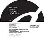 Jake Childs Hidden Agenda (4-Track Maxi-Single)