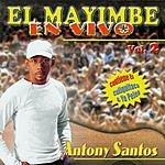 Cover Art: El Mayimbe En Vivo, Vol.2