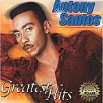 Cover Art: Greatest Hits: Antony Santos