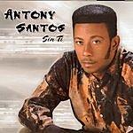 Cover Art: Sin Ti