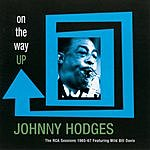 Johnny Hodges On The Way Up
