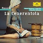Gioachino Rossini La Cenerentola (Cinderella) (Opera In Two Acts)
