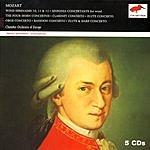 Alexander Schneider Wind Serenades & Concertos
