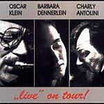 Barbara Dennerlein Live on Tour