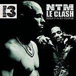 Suprême NTM Le Clash: Round 3