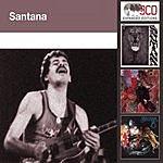 Santana Santana/Abraxas/Santana III: Santana, Vol. 1 (Remastered)(Bonus Tracks)