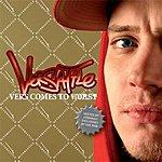 Serk Vers Comes To Worst (Single)