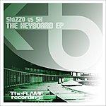 S.K. The Keyboard (Maxi-Single)