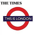 The Times This Is London