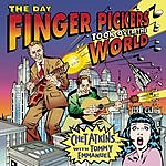 Chet Atkins The Day The Finger Pickers Took Over The World