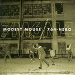 Modest Mouse Whenever You See Fit (3-Track Maxi-Single)