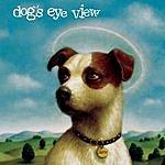 Dog's Eye View Daisy