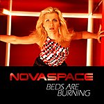 Novaspace Beds Are Burning (3-Track Single)