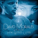 David Morales How Would U Feel (9-Track Maxi-Single)