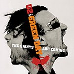U2 The Saints Are Coming (Live From New Orleans) (Single)