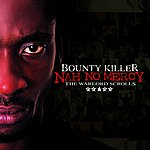 Bounty Killer Nah No Mercy: The Warlord Scrolls