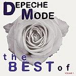 Depeche Mode The Best Of Depeche Mode, Vol.1 (Bonus Tracks)