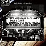 Neil Young & Crazy Horse Live At The Fillmore East