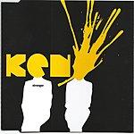 Ken Stronger (4-Track Maxi-Single)