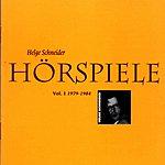 Helge Schneider Hörspiele, Vol.1: 1979-1984