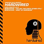 Screwface Hardwired Album Sampler #3 Of 4
