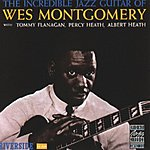 Wes Montgomery Incredible Jazz Guitar (Remastered)