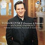 Pyotr Ilyich Tchaikovsky Overtures & Fantasies