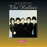 The Hollies The Best Of The Hollies