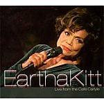 Eartha Kitt Live From The Café Carlyle