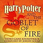 Jeremy Soule Harry Potter & The Goblet Of Fire: Video Game Soundtrack