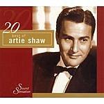 Artie Shaw 20 Best Of Artie Shaw