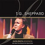T.G. Sheppard Golden Legends: T.G. Sheppard