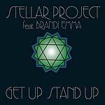 Stellar Project Get Up Stand Up (Remixes)