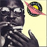 Sonny Terry The Folkways Years, 1944-1963