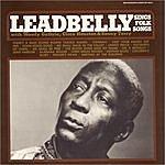 Leadbelly Sings Folk Songs