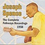 Joseph Spence The Complete Folkways Recordings, 1958